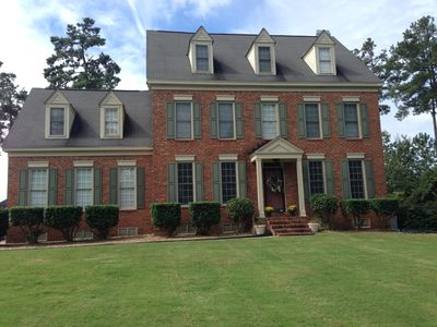 Photo for Master's Rental 2020 Augusta, GA