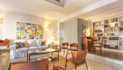 Photo for Be Apartment - Impressive and beautiful luxury apartment with terrace located in the old Mint. 3 bedrooms and 3 bathrooms. Located in the historical case of the city and Santa Cruz.