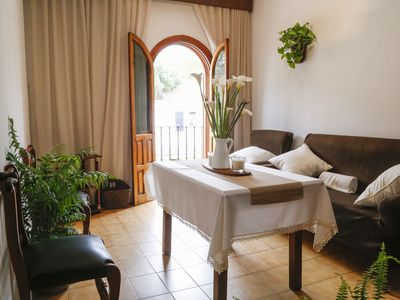 Photo for House Las Nieves I. Quiet Apartment, Central and Luminous with Terrace