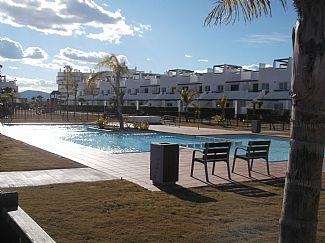Photo for 5* Apartment In Condado De Alhama Resort, Murcia, Free Food Welcome Pack