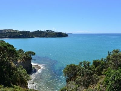 Photo for Orewa Clifftop Holiday Home