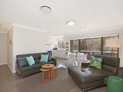 Photo for WAVES ON WILSON, TERRIGAL - SHORT WALK TO BEACH, SHOPS & CAFES