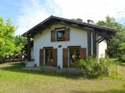 Photo for holiday home, Lanton  in Gironde - 6 persons, 2 bedrooms