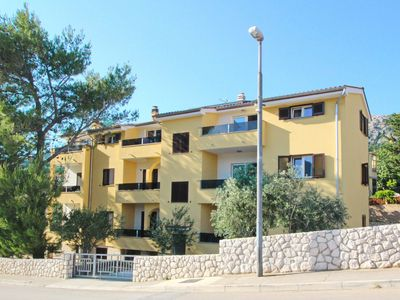 Photo for Holiday apartment with barbecue facilities and 300 m to the Adriatic Sea