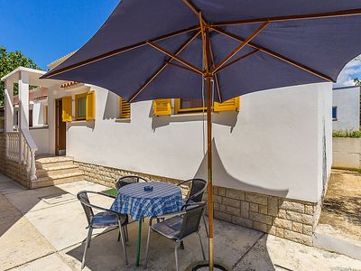Photo for Vacation home Michael (3955)  in Medulin, Istria - 4 persons, 2 bedrooms