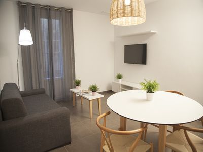 Photo for Flats Friends Soho Suites 2 bedrooms