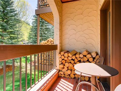 Photo for Charter 3BR + Loft/4BA 7230 includes daily housekeeping: 3 BR / 4 BA condo in Beaver Creek, Sleeps 8