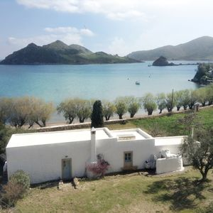 Photo for Grikos House: Charm and Character Next to the Sea in Patmos
