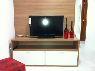 Photo for 1BR Apartment Vacation Rental in Recife, PE