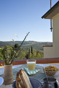 Photo for Podere Fontepalma Primo Piano - country house in the Tuscan Maremma