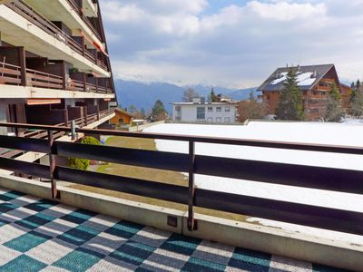 Photo for Apartment Victoria A/B/C in Crans-Montana - 4 persons, 1 bedrooms
