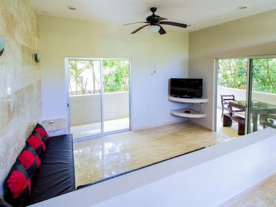 Photo for 2BR Condo Vacation Rental in Tulum, ROO