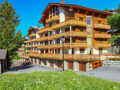 Photo for Apartment Les Cimes Blanches B 201 in Nendaz - 6 persons, 3 bedrooms