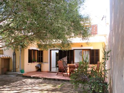 Photo for s'Estanyol de Migjorn Holiday Home, Sleeps 6 with Free WiFi