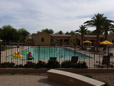 Photo for Country Club Living 1239 Palms at Mesa
