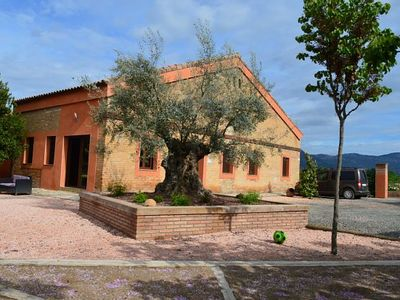 Photo for Self catering Ca la Ferratina for 10 people