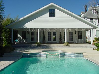 Photo for 1BR Cottage Vacation Rental in Gonzales, Texas