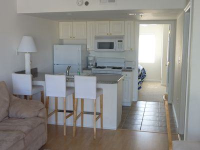 Photo for Beachblock Condo With 2 Pools In North Wildwood!