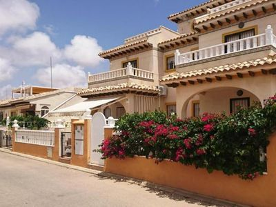 Photo for Holiday house Orihuela-Costa for 5 - 6 persons with 2 bedrooms - Holiday house