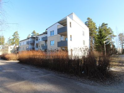 Photo for 2 bedroom accommodation in Sipoo
