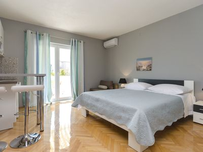Photo for Apartments Cozy studio Vanja Vodice (58221-A3) - Vodice
