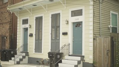 Photo for Big unit on Frenchmen close to French Quarters (1606