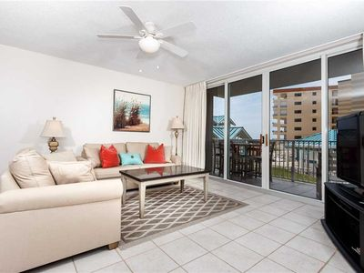 Photo for Island Princess #217: 3 BR / 3 BA  in Fort Walton Beach, Sleeps 8
