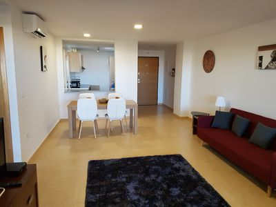 Photo for NEW - Stunning 2 bedroom apartment