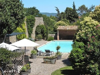 Photo for holiday home, Pépieux  in Aude - 12 persons, 4 bedrooms