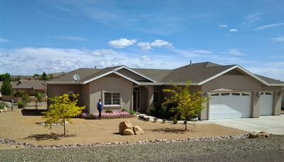 Photo for Furnished Gambels Ridge House in Chino Valley AZ