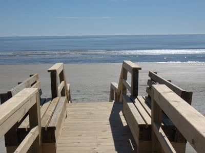Photo for Stay at 'L'Etoile Du Sud' IOP's Premier Ocean Front Beauty!
