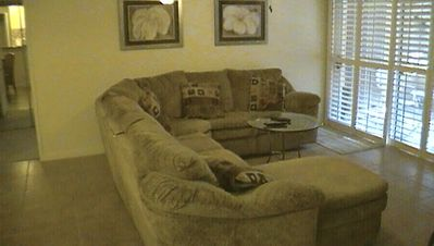 Photo for 5 minutes to strip 2 minutes to Red Rock Resort Gated Family Friendly