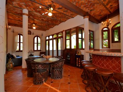 Photo for Luxury 2 Bedroom Suite On A Beautiful Beach In Riveria Nayarit With 3 Terraces