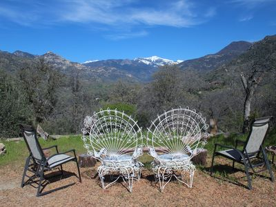Photo for 4BR House Vacation Rental in Three Rivers, California