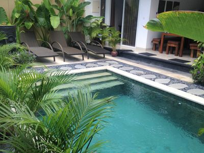 Photo for Seminyak / Legian 6 Bed Villa - Oasis66
