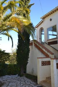 Photo for Apartment 6 persons in quiet Saint-Aygulf villa