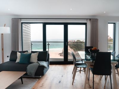 Photo for ONSHORE 3, family friendly in Newquay, Ref 1002192