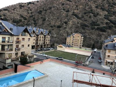 Photo for Charming duplex in the pyrenees