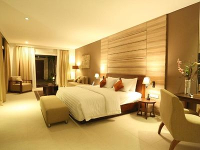 Photo for 1BDR Honeymoon package in Canggu