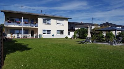 Photo for Nice apartment in the heart of Saarland. Fast motorway connection.