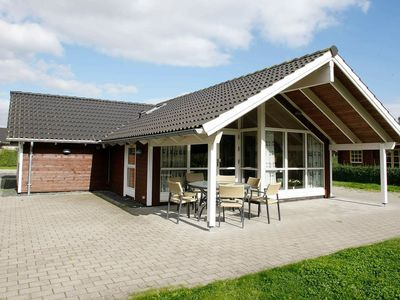 Photo for Luxurious Holiday Home in Juelsminde Jutland with Sauna