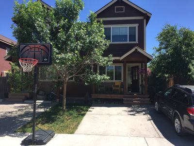 Photo for Duplex only 3 blocks from downtown Carbondale