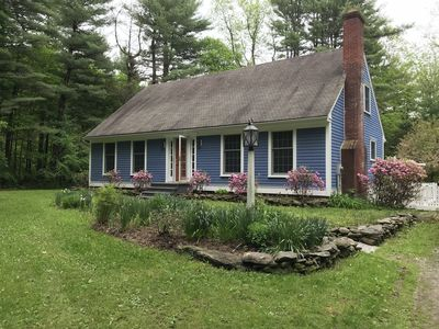 Photo for Charming, Newly Renovated Home Close to All Berkshire Attractions