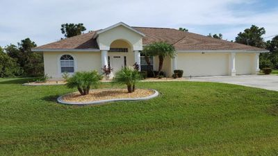 Photo for BEAUTIFUL CLEAN OPEN-CONCEPT 2100 sq. ft VILLA 3 Bed 2 Bath Heated Pool