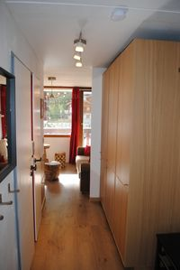 Photo for T2 renovated with charm close to shops and slopes - with services