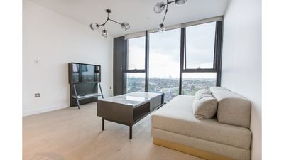 Photo for Brand New One Bedroom Apartment in Archway
