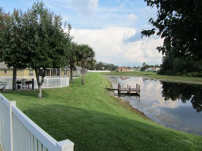 Photo for Gem of Lake Marion! Beautiful 3 Bedroom with King Beds, HD & Internet