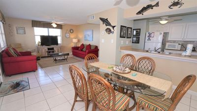 Photo for CORNER UNIT, WATER FRONT VIEWS, BRING YOUR BOAT, CLOSE TO THE FLORA-BAMA