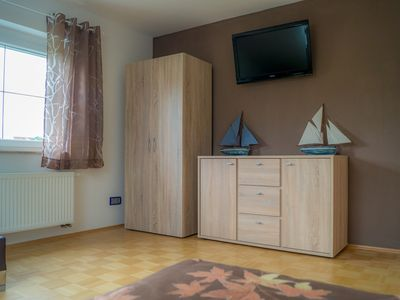 Photo for NEW Renovated apartment in a quiet location Friedrichshafen on Lake Constance