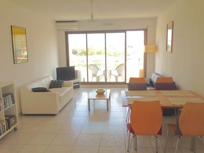 Photo for Super Central Location! SPECIAL OFFER Long Lets: 4 Wks 1350 Euros (Dec 1-Mar 1)